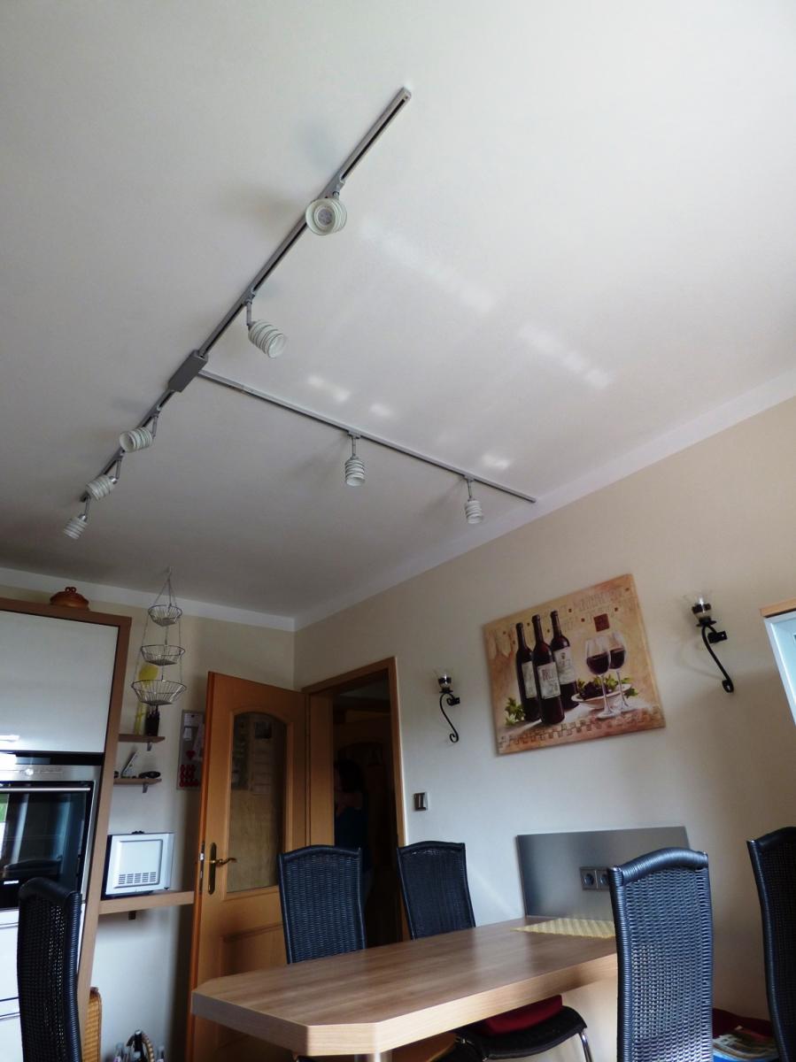 Privathaus Küche & Wohnen – VOMASTA Elektrotechnik