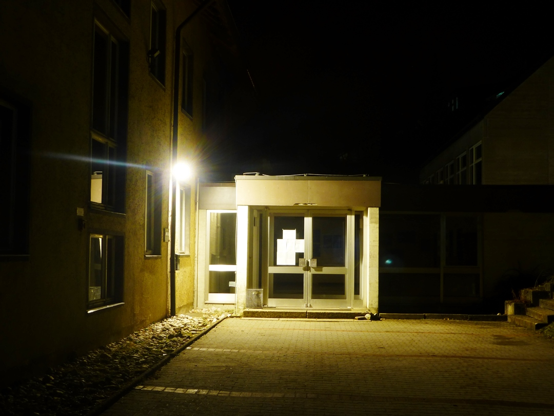 Schulhaus Etzelwang – VOMASTA Elektrotechnik
